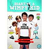 Diary Of A Wimpy Kid [DVD]