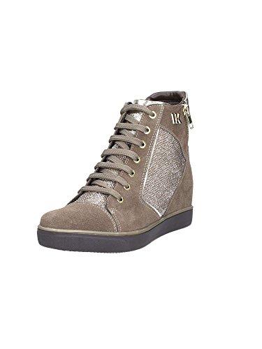Lumberjack Sw05105-003-o10 Sneaker DONNA Tortora, Taglia 37