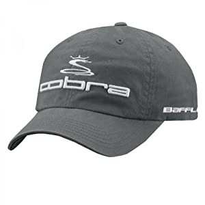 Cobra Pro Tour Co-Brand Washed Hat- 2013