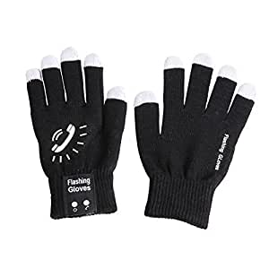 Gizmosninja Bluetooth Glove For Iphone And Smartphone