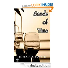 Sands of Time (Sam Shepard)