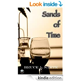Sands of Time (Sam Shepard Book 1)