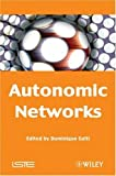 img - for Autonomic Networks (ISTE) book / textbook / text book