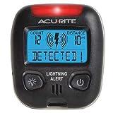 Lightning Detector, 2-13/16