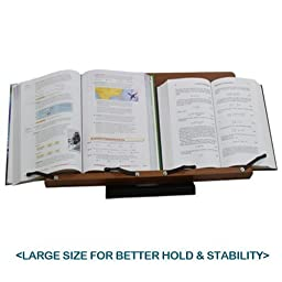 Wiztem Rosemary Book Stand (23.6 X 11.8\