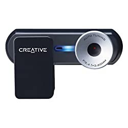 Creative Labs Live! Cam Notebook Webcam