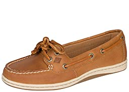 Sperry Top-Sider Women Firefish Sahara Boat Shoe 95459 (10)