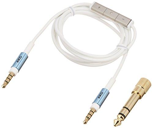 爱科技akg k545时尚出街头戴式耳机合金转轴可换线bl