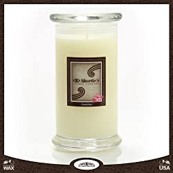 Large Jasmine Prestige Highly Scented Jar Candle