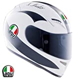 AGV T-2 Motorcycle Helmet Angel Nieto Replica 3X AGV SPA &#8211; ITALY 0351O1A0001012