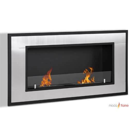 Moda Flame Lugo Wall Mounted Ethanol Fireplace picture B00BXWQWJC.jpg