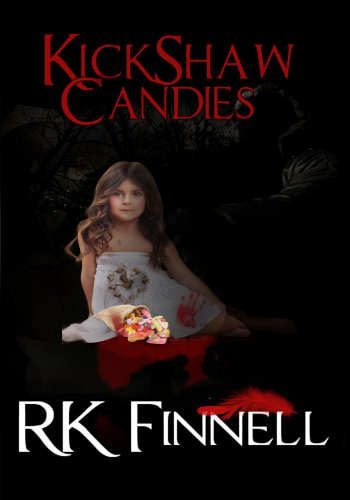 E-book - Kickshaw Candies by R.K. Finnell