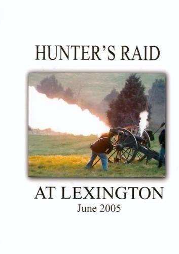 Hunter's Raid at Lexington