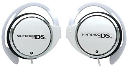 Nintendo DS Lite Headphone
