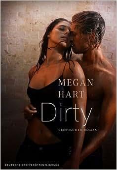 dirty mira erotik megan hart
