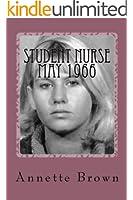 Student Nurse May 1966