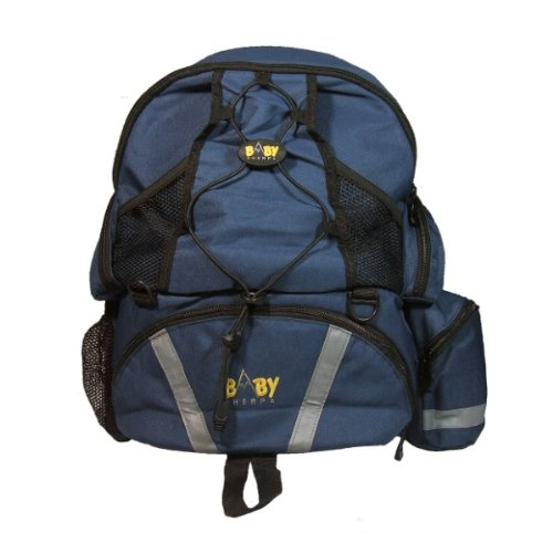 baby sherpa diaper backpack navy blue diaper bags babies. Black Bedroom Furniture Sets. Home Design Ideas