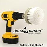 Revolver Drill Brush