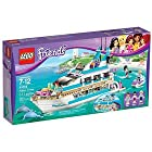 LEGO Friends Dolphin Cruises 41015] Dolphin Cruise Friends LEGO 41015