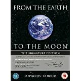 From the Earth to the Moon (Tom Hanks HBO Signature Edition) [DVD] [2006]by Tom Hanks