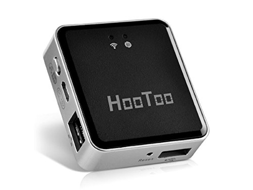 Hootoo Wireless Travel Router Best Buy