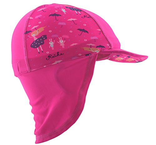 5 sun hats to protect your kids These hats will protect your kids from harmful UV rays and will stay on their heads as they run around this summer. Oh, and they're cute too.