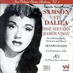 S.Saens:Sam.&Delila