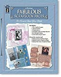 img - for Making Fabulous Scrapbook Pages (It's easier Than You Think) book / textbook / text book