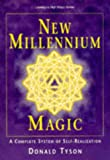 New Millennium Magic (Llewellyn's High Magick Series) (1567187455) by Tyson, Donald