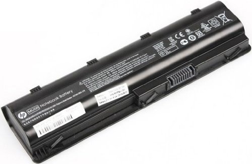 "Laptop Battery for 593553-001 – HP Original Battery – MU06 Notebook Battery ""Laptop Power"" TM Branded"