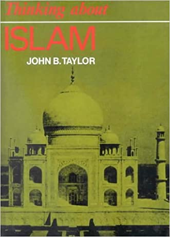 Thinking about Islam (Thinking about Religion)