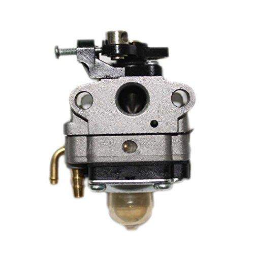 Mantis Tiller Engine Parts : Fitbest carburetor for honda gx fg mantis tiller