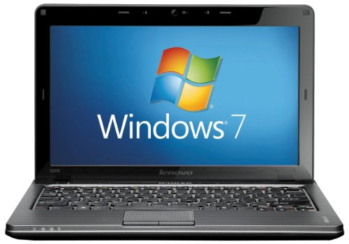 Lenovo Ideapad S205 11.6 inch Notebook