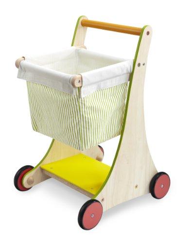 Wonder Shopping Cart