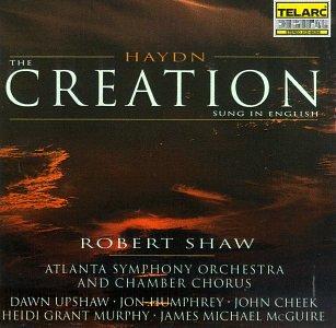 Franz Joseph Haydn - Franz Joseph Haydn: The Creation - Zortam Music