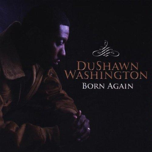 Image for Born Again