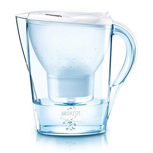 【高除去12項目で2ヵ月交換】 ポット型浄水器 BRITA(ブリタ) マレーラ Cool