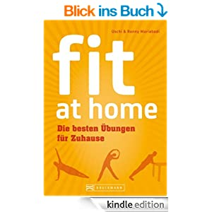 fitness bungen f r zuhause fit at home mit effektivem workout fit ohne ger te werden ein. Black Bedroom Furniture Sets. Home Design Ideas
