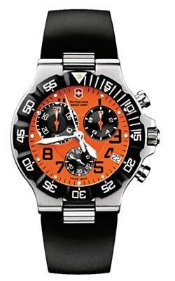 Victorinox Swiss Army Men'S 241340 Summit Xlt Chrono Watch front-976193