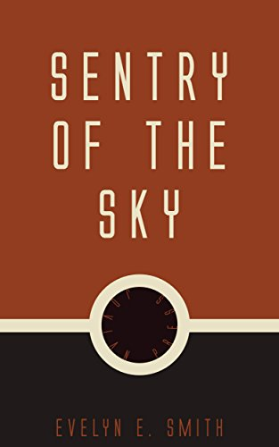 sentry-of-the-sky-english-edition