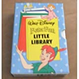 Peter Pan: Disney Little Libraries