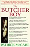 Butcher Boy (0330328743) by Mccabe, Patrick