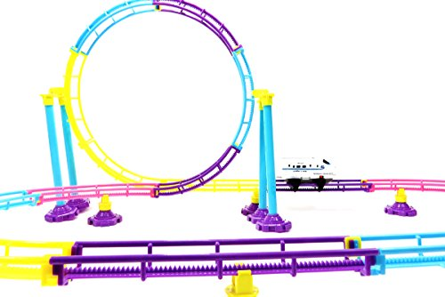 Bullet train set toy india
