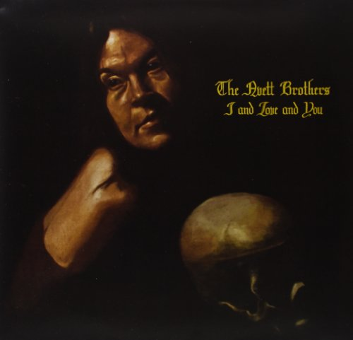 Album Art for I And Love And You by The Avett Brothers