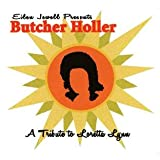 echange, troc Eileen Jewel - Butcher Holler A Tribute To Loretta Lynn