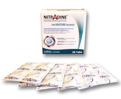 nitradine-denture-seniors-tablets-20-tablets-for-cleaning-disinfecting-10-weeks-supply