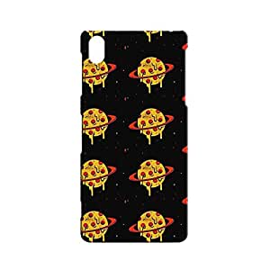 BLUEDIO Designer 3D Printed Back case cover for Sony Xperia Z5 - G1562