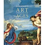 Gardner's Art Through Ages- Text Only (0006428509) by Kleiner, Fred S.