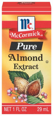 McCormick Pure Almond Extract, 1 oz. (Almond Extract Watkins compare prices)