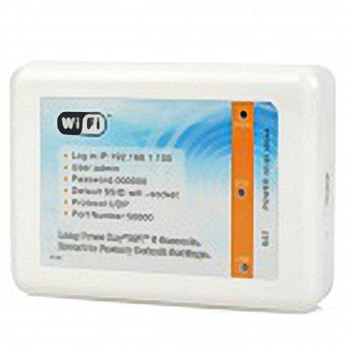 Wholesale Hot! 5V 500Mah Wi-Fi Controller / 2.4Ghz Rgb Led Bulb / Strip Receiver - White By Ahmet